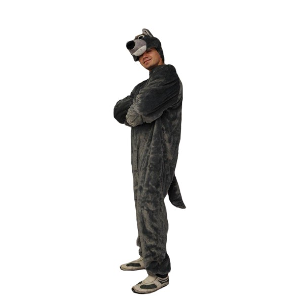 Маскарадный костюм Волк арт. 7C-1253