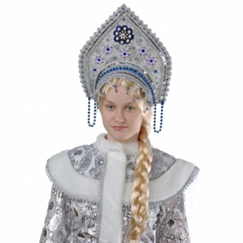 Кокошник Царица 2