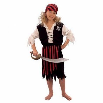 Костюм пиратка арт f886