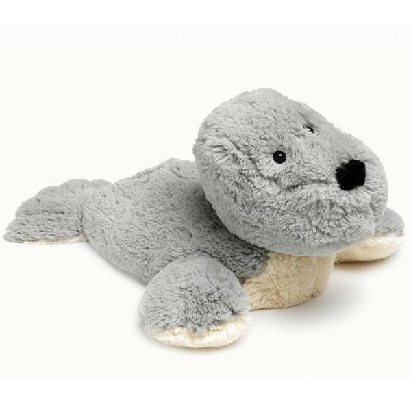 Игрушка-грелка Тюлень