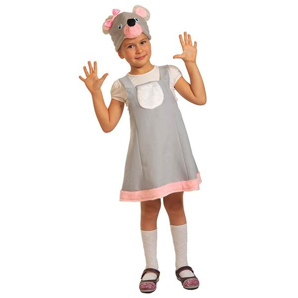 Карнавальный костюм Мышка k2027
