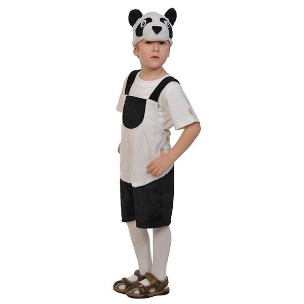 Карнавальный костюм панда k3054
