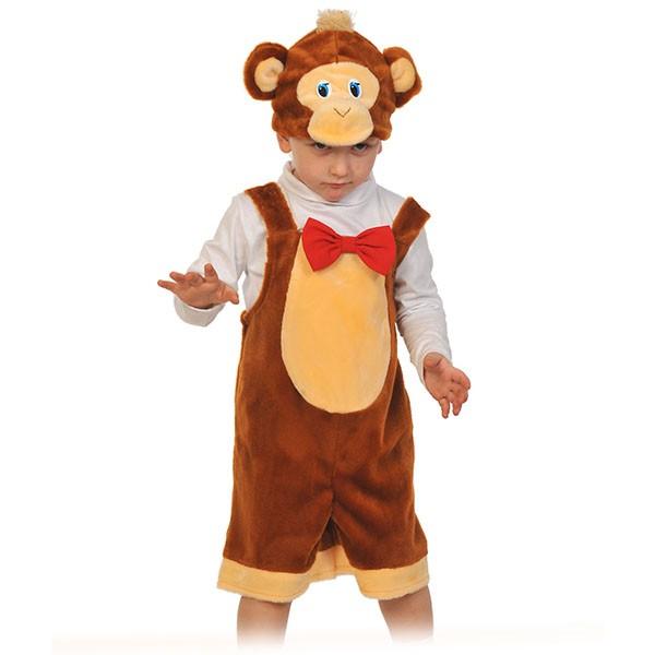 Карнавальный костюм Обезьянчик k3070