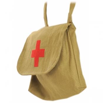 Сумка медсестры военная