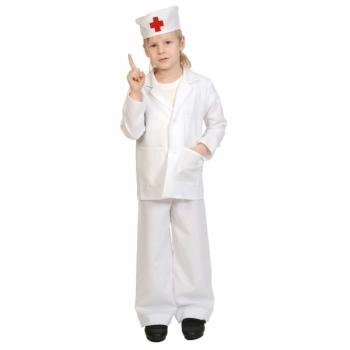 Костюм доктор