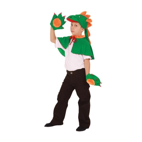 Карнавальный костюм Дракон арт 103013098