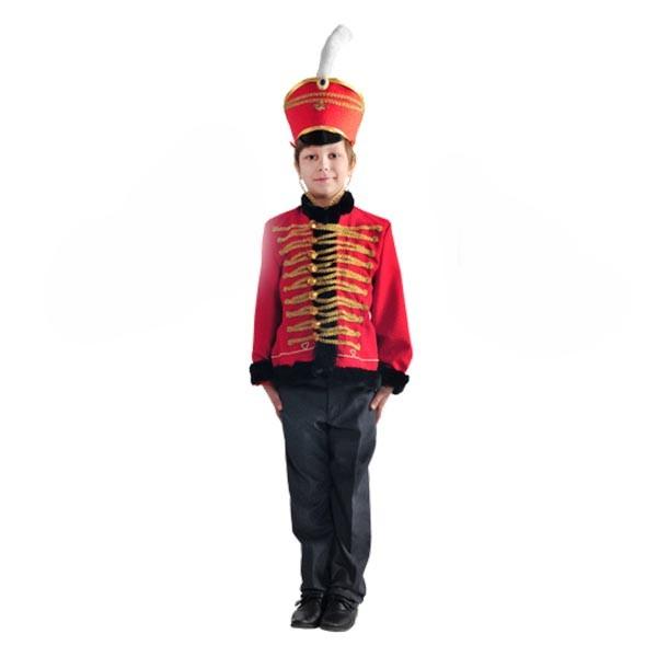 Карнавальный костюм Гусар арт. 101 047 164