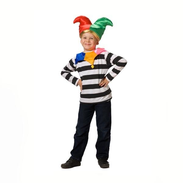 Карнавальный костюм Клоун арт 101 070 116