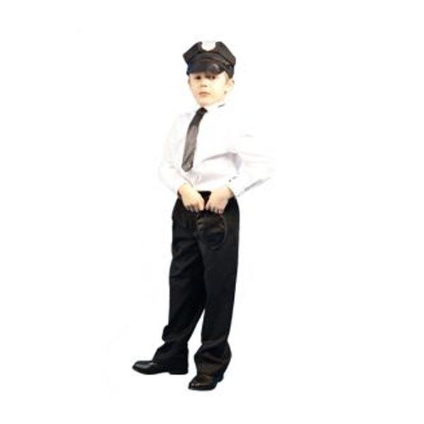 Карнавальный костюм Полицейский арт 107 006