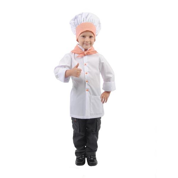 Карнавальный костюм Поваренок арт 107 020