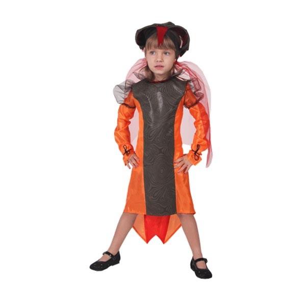 Карнавальный костюм Змея Яркая арт 103033104