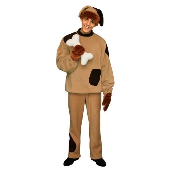Карнавальный костюм Собака арт KKVm-36kor