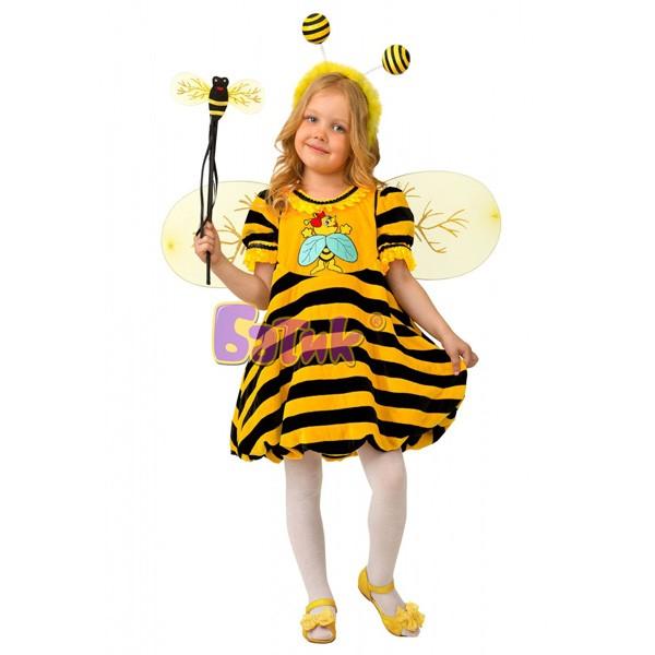 Костюм пчелка БАЛ