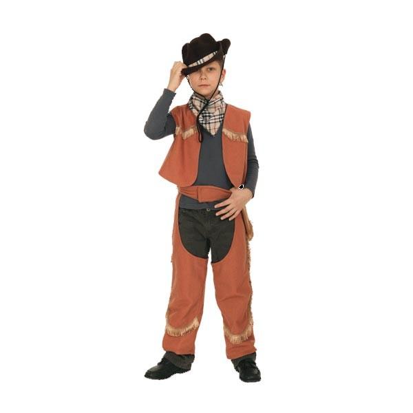 Маскарадный костюм Ковбой арт. 101 066 116