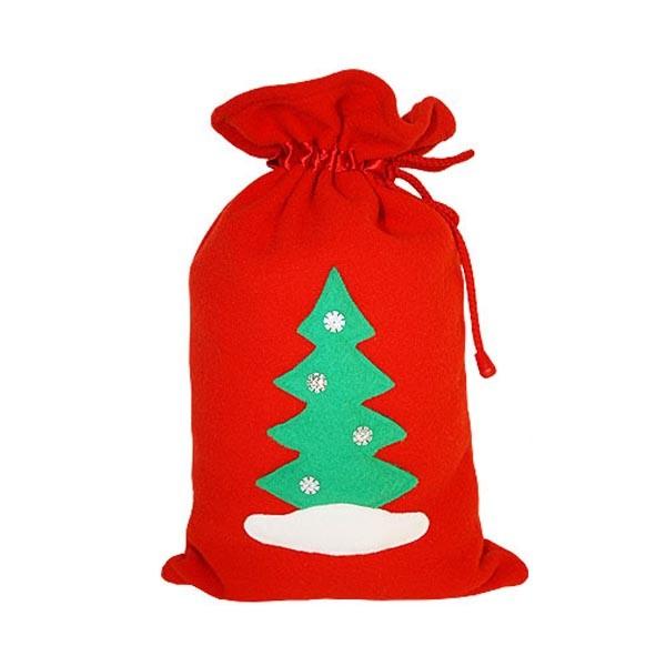 Мешок для подарков арт MM-1k
