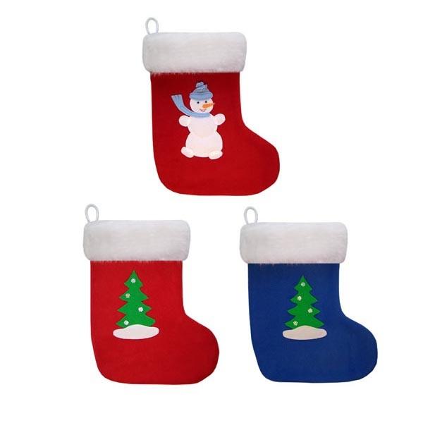 Рождественские носки арт RN-12ks