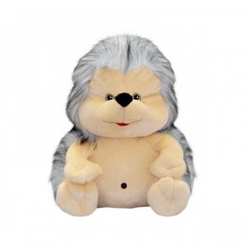 Мягкая игрушка Ежик Рокки