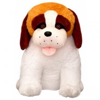 Мягкая игрушка Собака Шарик