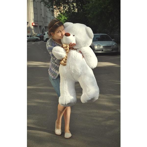 Мягкая игрушка Мишка Веня